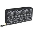 Aztec women's wallet designs sale low price
