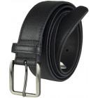 M & S men's belt SML natural leather