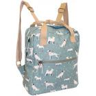 Piękny plecak damski CB186 Dog