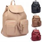 JAZZI LONDON A4 8412 women's backpack
