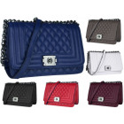 Quilted handbag CHANEL FB182