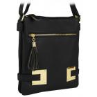 Beautiful women's handbag on the bar 2 of the