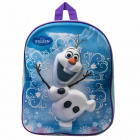 OLAF SNOWMAN frozenFrozen 3D backpack