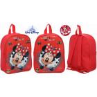 A beautiful Minnie Mouse baby girl backpack