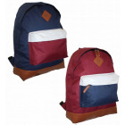 BP241 MULTI Backpack school tourist backpacks