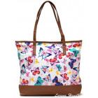 004 Butterflies Shoulder bag Ladies Handbags NEW