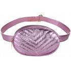 Bum bag women's sachet on belt NR23