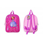 Children's backpack Little Princess Sofia back
