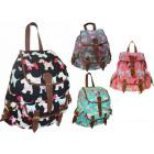 CB151 DOG Plecak damski plecaki damkie;;
