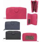 Geldbörse der schönen Geldbörsenfrauen färbt PS118