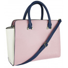 Beautiful women's handbag with a removable FB9