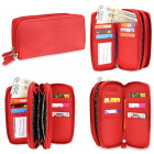 Beautiful wallet women's purse colors PS120