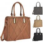 Handbag women's briefcase A4 FB181 HIT