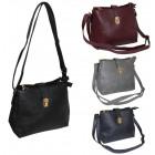 Schöne Handtasche 3-Kammer-Handtaschen FB303