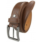 Men's belt BT05 Karmel Belts for men's tro