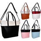 bolsa de hermosas mujeres mezcla del color A4