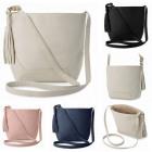 Beautiful handbag fb216 on shoulder colors