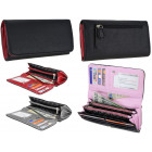 Women's wallet PS133 female wallet purses
