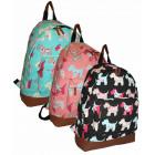 Women's backpack DOG CB162 Women's backpac