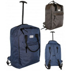 Suitcase / bag / backpack 3in1 TB274 PLAIN
