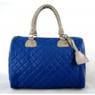FB06 Women's Purse Suitcase Chanelka Quilted