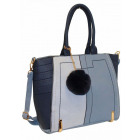 Beautiful handbag with tassel FB244