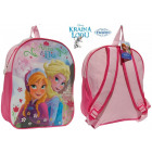 Children's backpack. Backpack Frozen Anna and