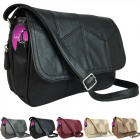 Messenger bag with a strap 2548
