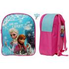 frozen Disney Rucksack für Kinder Blau / Rosa