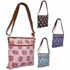 CB170 Roses Fabric Handbag Women's handbags