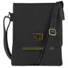 Beautiful handbag 2 chamber HIT female handbags