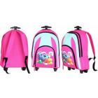 Plecak - Walizka szkolna podróżna Cuccioli