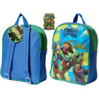 Ninja Turtles Turtles Trouble kids' backpack;