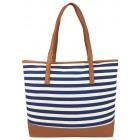 A spacious handbag beach shopper bag 004