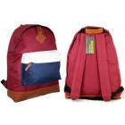 BP241 MULTI Backpack tour school backpacks;;;