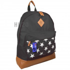 BP241 Stars School backpack hiking backpacks