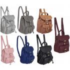 Piękny Plecak FB185 PU Plecaki damskie miejskie