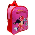 MOUSE Minnie JUST DELICIOUS backpack -75% -