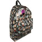 CB162 Sowy Snow Lakierowany plecak plecaki;;;