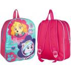 Plecak dziewczęcy dla dziewczynki różowy plecak