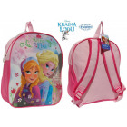 frozen Harness Kids Backpack Anna & Elsa