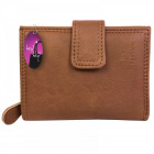 A beautiful wallet for women with a capacious PS35