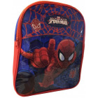 Children's backpack Spiderman Granatowo / Czer