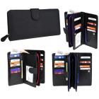 Large women's wallet Women's purse PS136