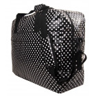 Large travel bag hand luggage 2001 Dots