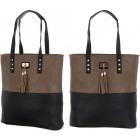 FB30 Shoulder bag A4 HIT handbag