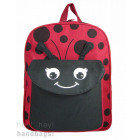 Children's Backpack- Wild Animals Backpack. An