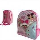 LOL SURPRISE Backpack for Children Backpack
