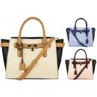 Beautiful original handbag + belt FB179
