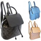 Piękny plecak damski FB146 torebka plecaki